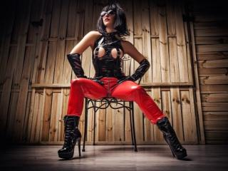 FetishEve - Sexy live show with sex cam on XloveCam
