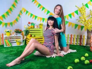 NikaXRysa - Chat exciting with this being from Europe Lesbo