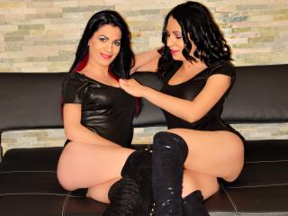 SugarDiamonds - Sexy show en live webcam-sex op XloveCam®