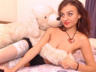 JolieXKitty - Sexy live show with sex cam on XloveCam