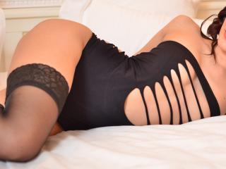 Sexy nude photo of Amias