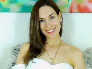 DalilaF - chat online x with a College hotties with enormous melons