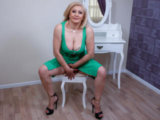 MatureEroticForYou - Show live hot with a so-so figure Mature