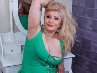 MatureEroticForYou - chat online hot with a European MILF