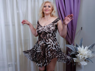 MatureEroticForYou - online chat sexy with a White Mature