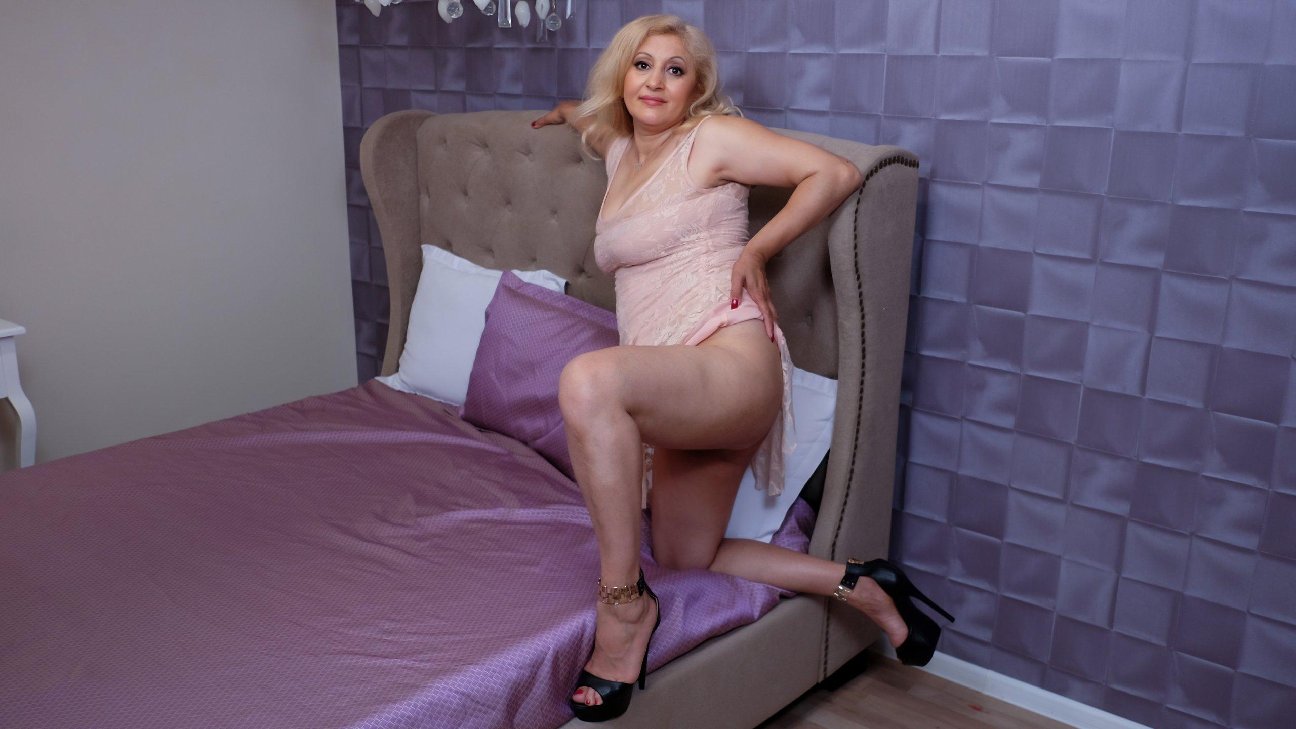 ώριμη σέξι πόδια πορνό