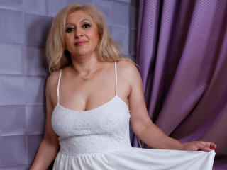 MatureEroticForYou - Cam porn with a Sexy mother with gigantic titties