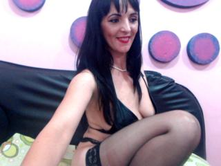 MairaWett - Sexy live show with sex cam on XloveCam®