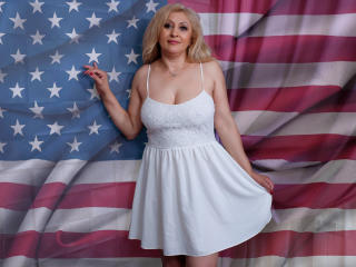 MatureEroticForYou - Chat sex with this blond Sexy mother