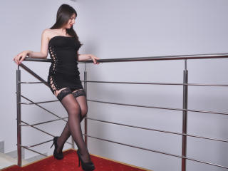 LannyDoll - Sexy live show with sex cam on XloveCam