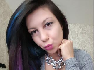 MerryemX - Sexy live show with sex cam on XloveCam®