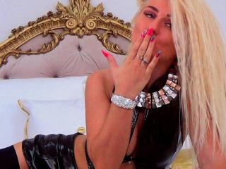 MissZhanna - Sexy live show with sex cam on XloveCam
