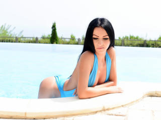 SuzanneX - Live chat sex with this Sexy babes with average boobs