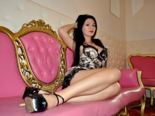 MaitresseAdrianne - Sexy live show with sex cam on XloveCam