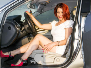NancyFontaine - Sexy live show with sex cam on XloveCam