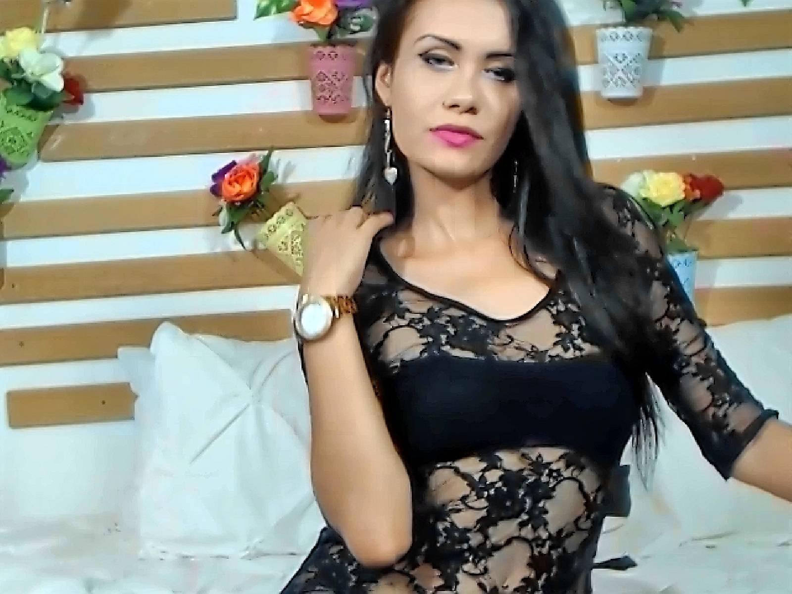 Yasmine marocaine porno
