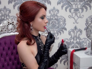 Cerice - Show sexy et webcam hard sex en direct sur XloveCam®