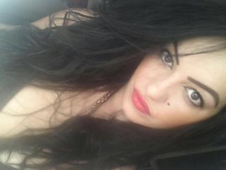Sexy nude photo of AishaDevon