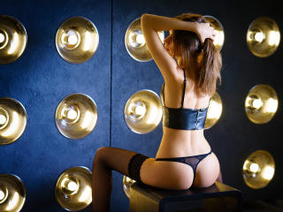 LexieLil - Sexy live show with sex cam on XloveCam®