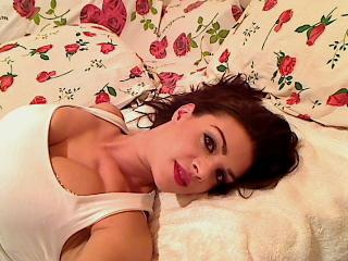 SerenahotX - Sexy live show with sex cam on XloveCam