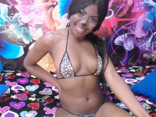BlackRealSquirt - Sexy live show with sex cam on XloveCam®