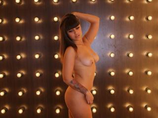 MichaelaBB - Sexy live show with sex cam on XloveCam®