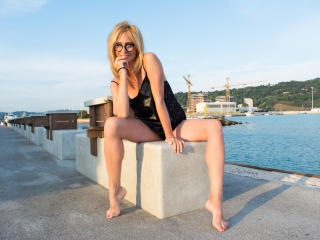 MarinaBlondy photo gallery