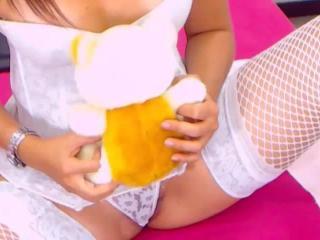 Sexy nude photo of VictoriaRosa