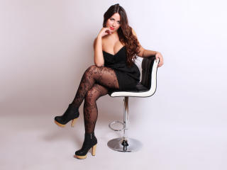 SofiaDevil - Show sexy et webcam hard sex en direct sur XloveCam®