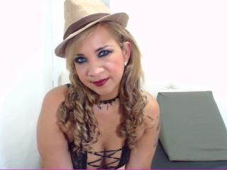 MelaniSquirt - Show sexy et webcam hard sex en direct sur XloveCam®