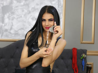 FetishLorette - Sexy live show with sex cam on XloveCam®