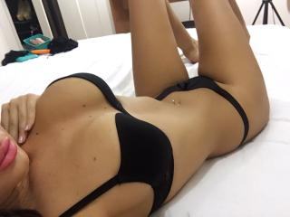 MellanieW - Sexy live show with sex cam on XloveCam®