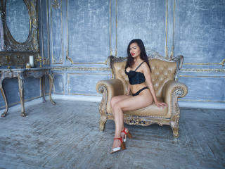 LovelyHotMay - Web cam x with this thin constitution Young lady