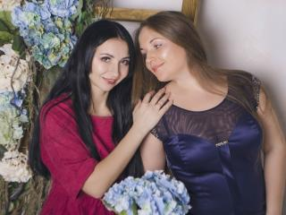 NikaXRysa - Show xXx with this being from Europe Lesbo