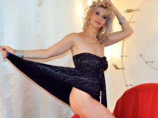 Sexy nude photo of DonnaChantals