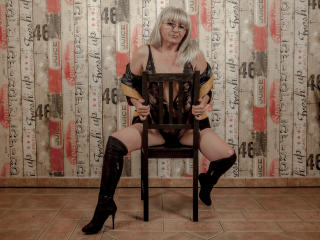 WideDelightX - Chat live exciting with a ordinary body shape MILF