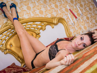 ElectraFit - Sexy live show with sex cam on XloveCam®