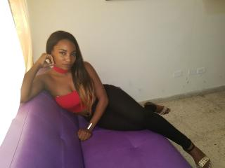Sexy nude photo of SexyEbonyBabe