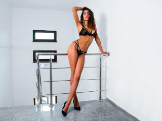 NinaGomez - online show nude with this fit constitution Hot babe