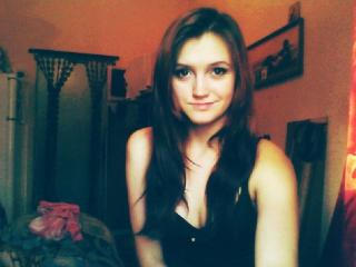 AmmandaFly girl steamy on cam