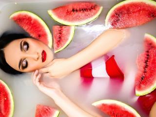Sexy nude photo of IrmaHorny