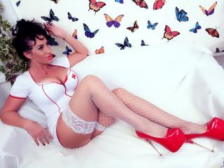 CreamPieCUMx - Chat cam exciting with this being from Europe College hotties