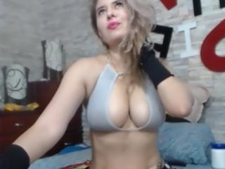CharlotteXU - Sexy live show with sex cam on XloveCam®