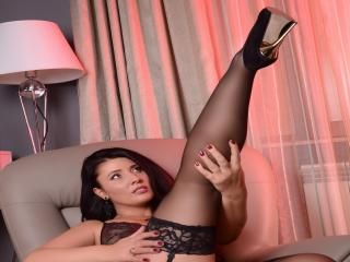AnnaBeleX - Show live porn with this small hooter Exciting young and sexy lady