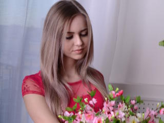 DolceDiva - Show sexy et webcam hard sex en direct sur XloveCam®