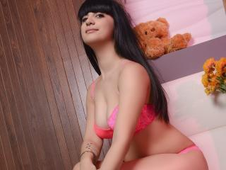 FlexiPourToi - Chat live hard with a so-so figure Hot babe