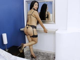 Sexy nude photo of LeeaJosh