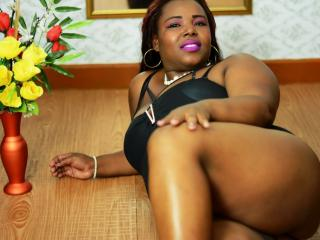 SweetBrownBeauty - Sexy live show with sex cam on XloveCam®