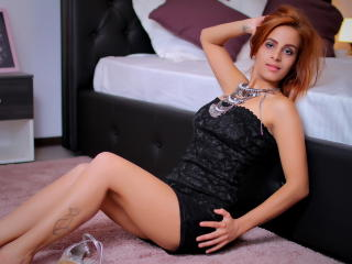 JezebellStone - chat online nude with this shaved private part Sexy girl