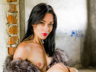 TatianaFontaine - Show sexy et webcam hard sex en direct sur XloveCam®
